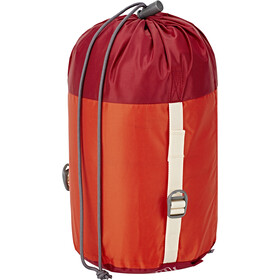 VAUDE Navajo 500 Syn Sovepose, dark indian red